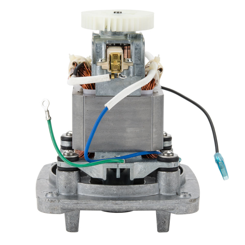 Waring Blender Replacement Parts on Blender Motor Replacement