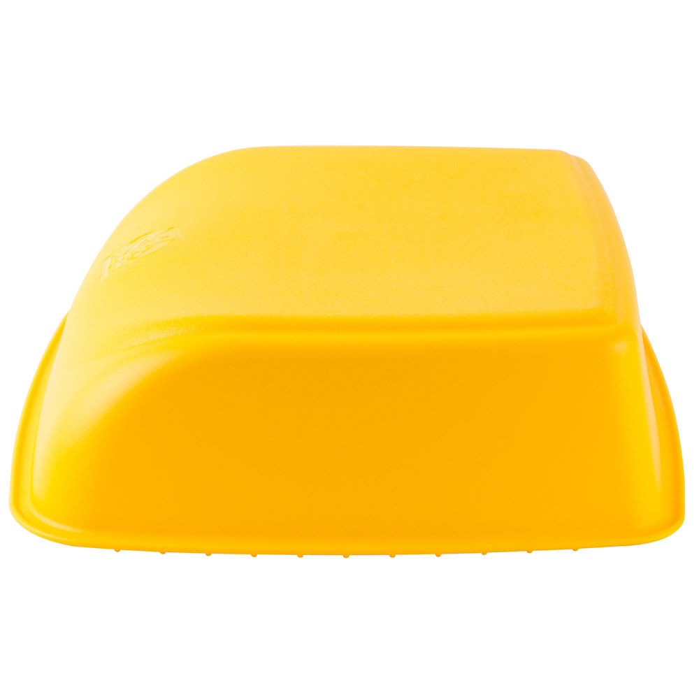Koala Kare Kb425 07 Yellow Plastic Cinema Seat