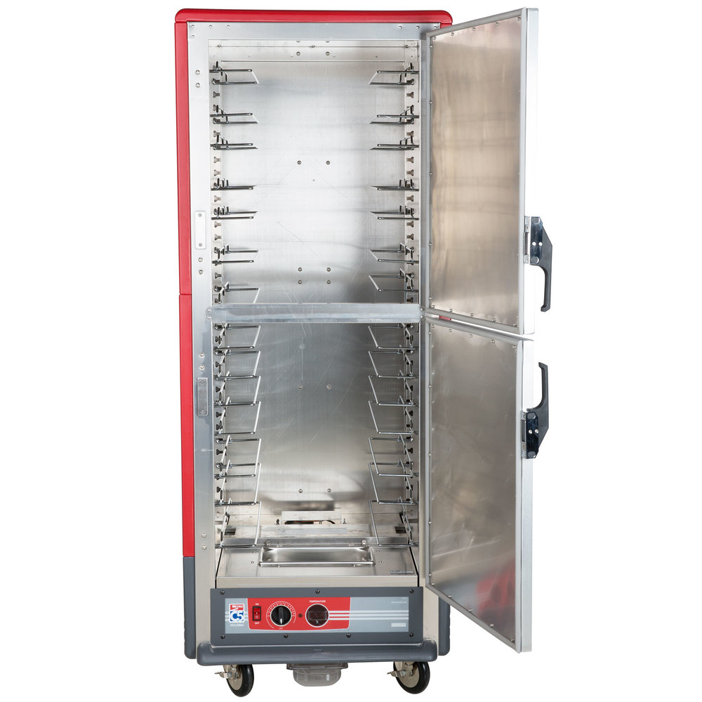 Hot Holding Cabinet Metro C539 Hlds U C5 3 Series Insulated Low Wattage Full Size Hot