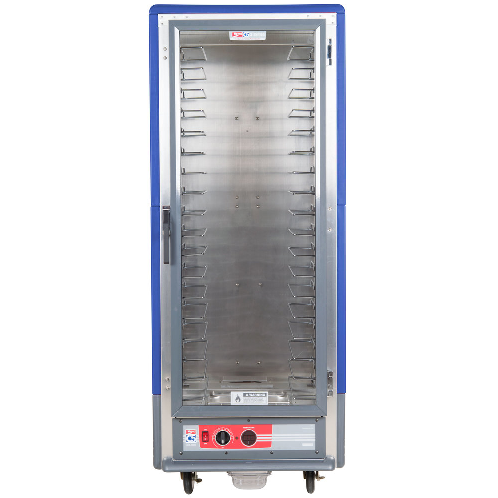 Hot Holding Cabinet Metro C539 Hlfc U C5 3 Series Insulated Low Wattage Full Size Hot