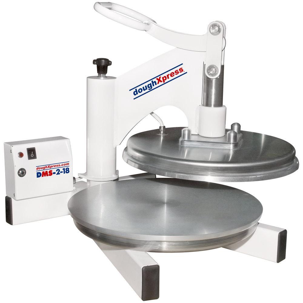 tortilla warmer machine