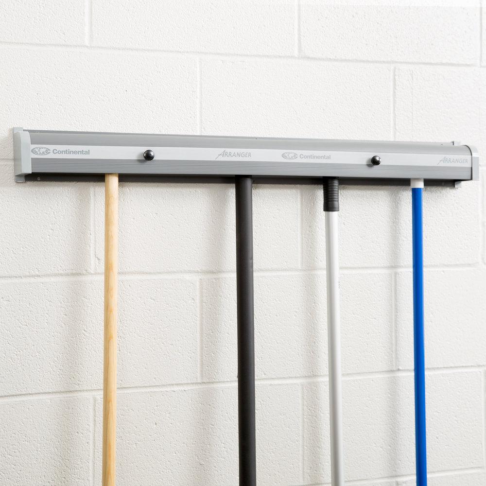 Mop Closet : Continental 517 36