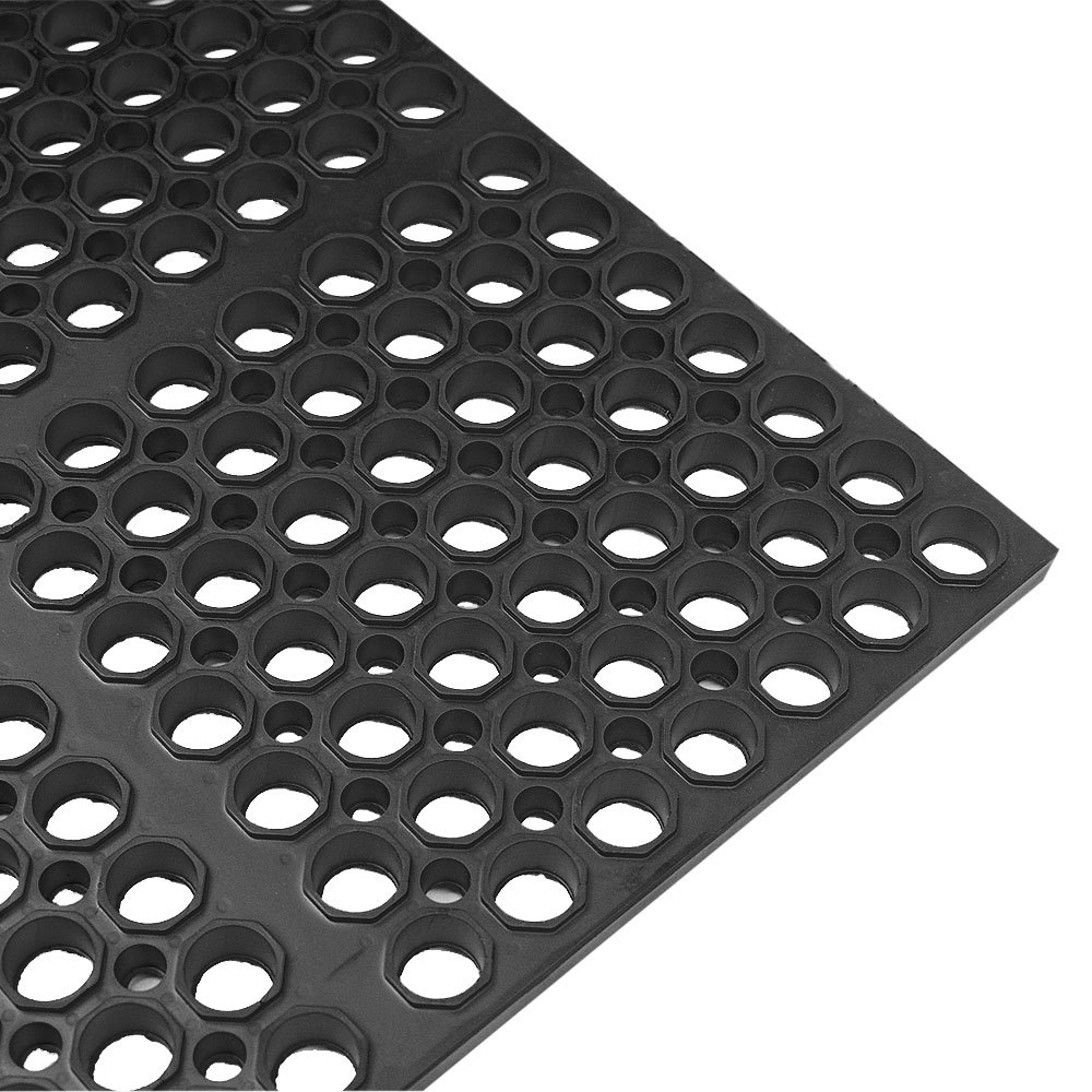 Rubber floor mats for wet areas - Main Picture