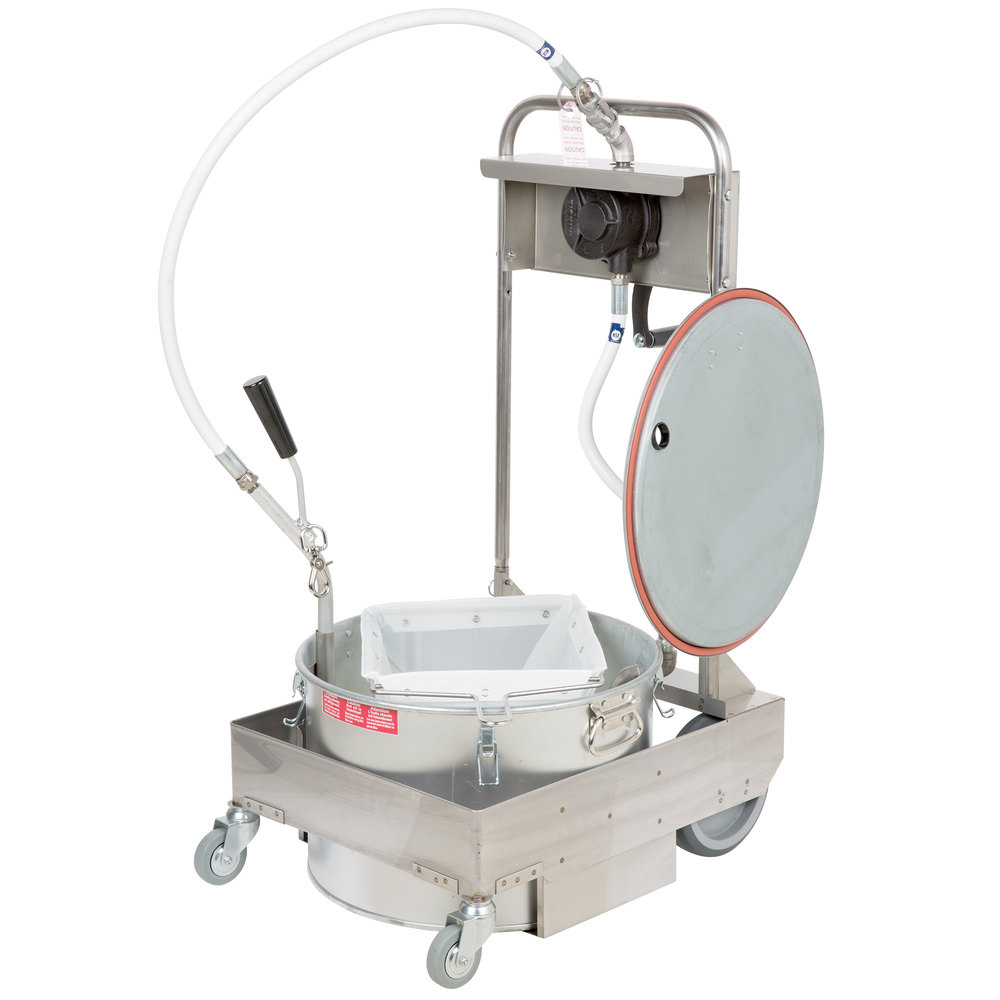 miroil filter machine parts