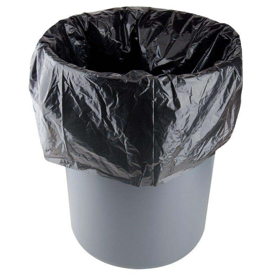 Li L Herc Repro Trash Bag 20 30 Gallon 0 9 Mil 30 Quot X 36