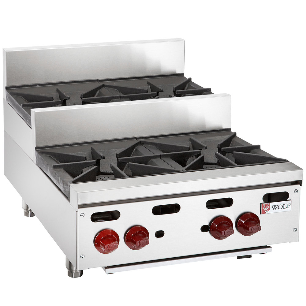 Countertop Stove Prices : ... Natural Gas 24