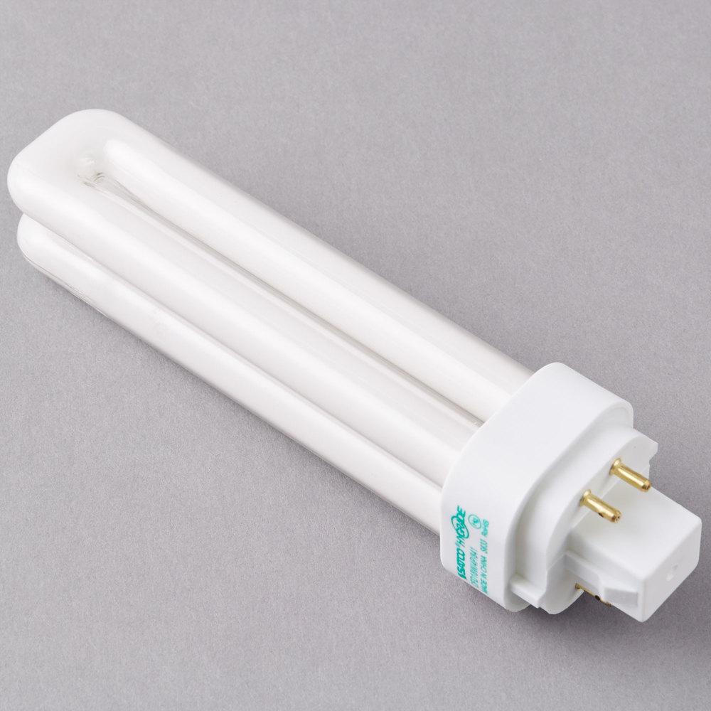 satco s8336 hygrade 18 watt cool white pin based compact. Black Bedroom Furniture Sets. Home Design Ideas