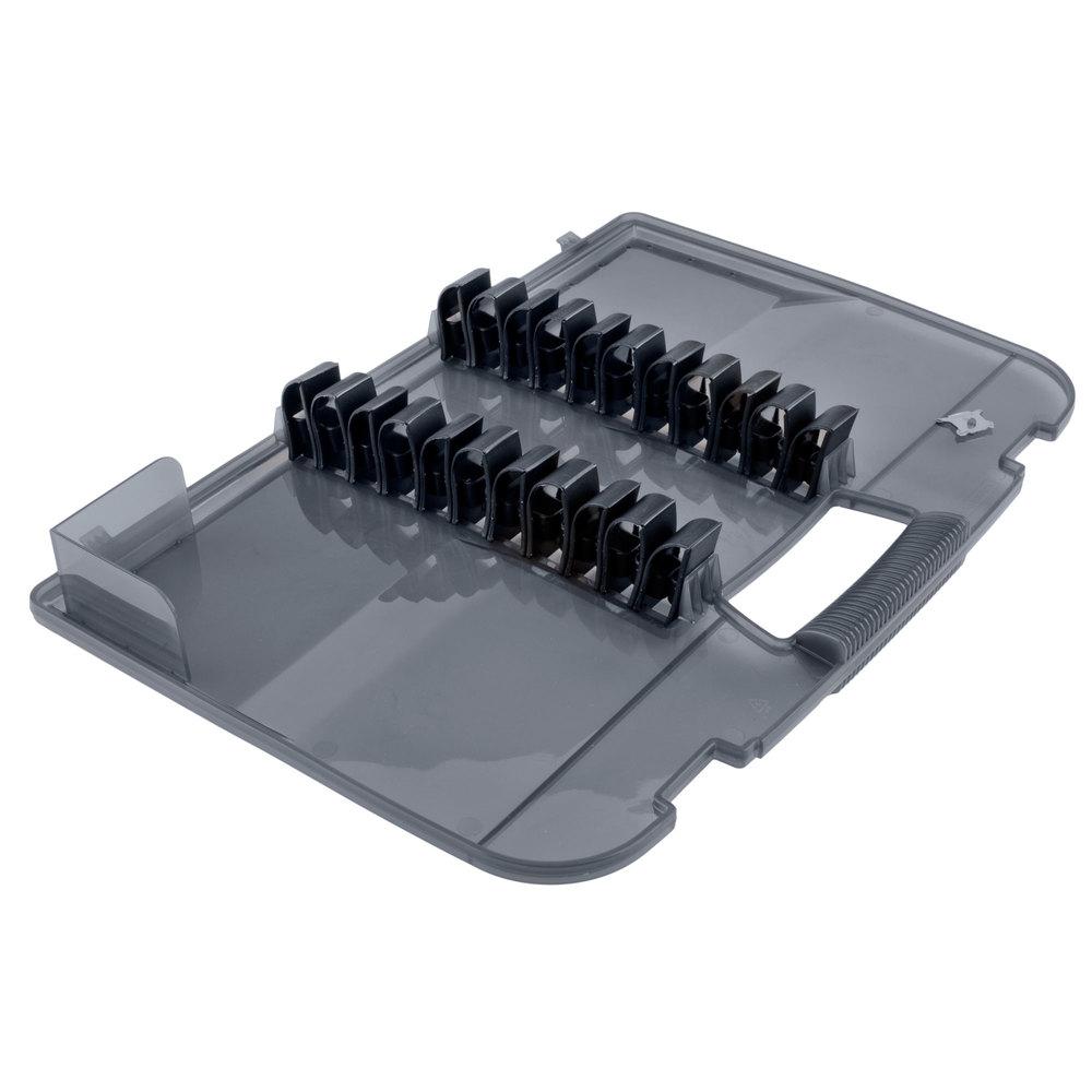 Kitchen Knife Storage Case: Victorinox 43960 Knife Storage Case