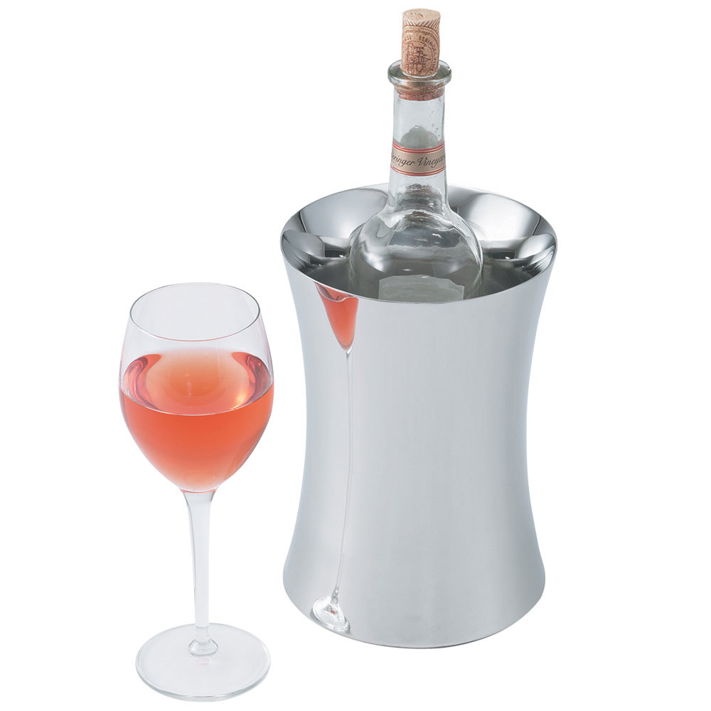Vollrath 47616 Hourglass Double Wall Insulated Wine Cooler