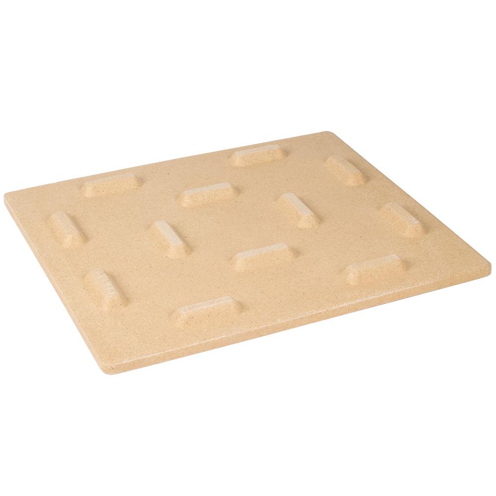 Rectangle Pizza Stones : American metalcraft ps quot rectangular