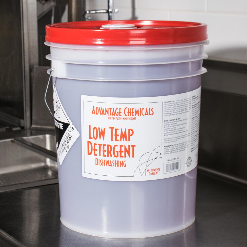 dish washing machine detergent