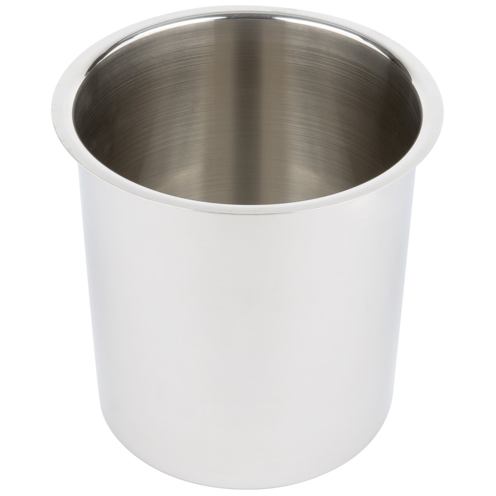 3 5 qt bain marie pot for Cuisson four bain marie