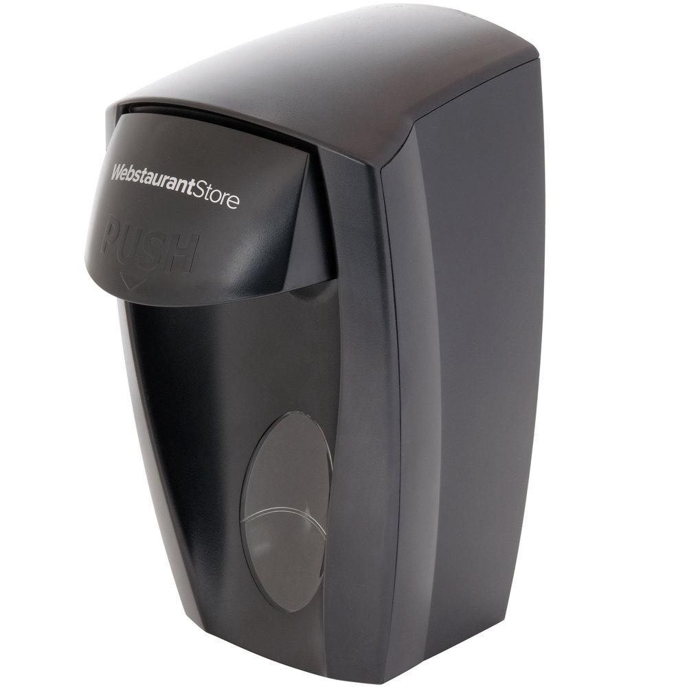 commercial foam hand soap dispenser