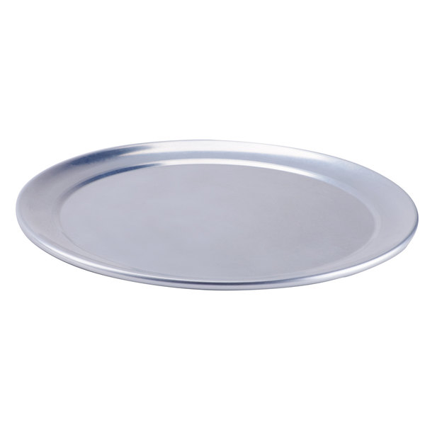 9 inch Aluminum Pizza Tray with Rim