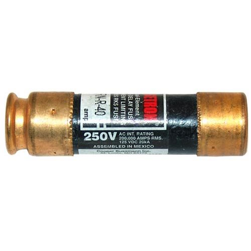amp 250v fuse