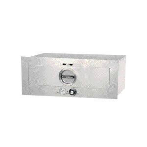Toastmaster 3A80AT09 29 inch Built-In Single Drawer Warmer - 120V, 450W