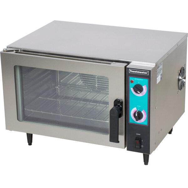 Toastmaster XO-1N Omni Countertop Convection Oven - 120V