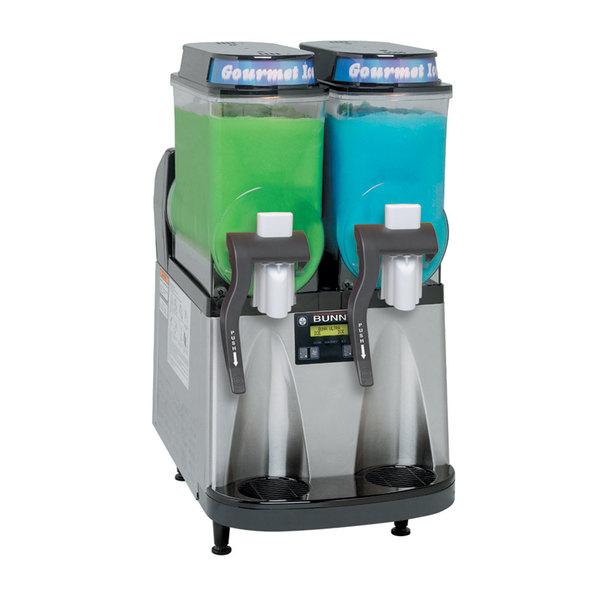 restaurant frozen drink machine