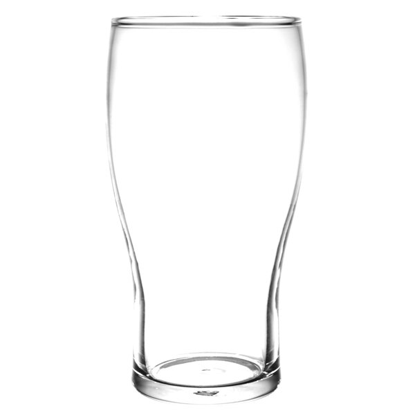 Anchor Hocking 90243 20 oz. Tulip Beer Glass - 12/Case