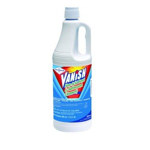Diversey 90158 Vanish 32 oz. Non-Acid Bowl & Bathroom Cleaner II