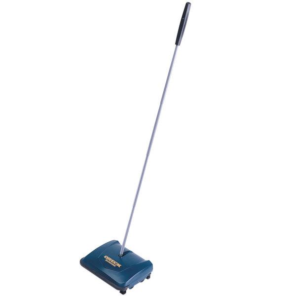 Oreck PR2600 9 1/2 inch Brushless Blade Restaurateur Wet / Dry Floor Sweeper