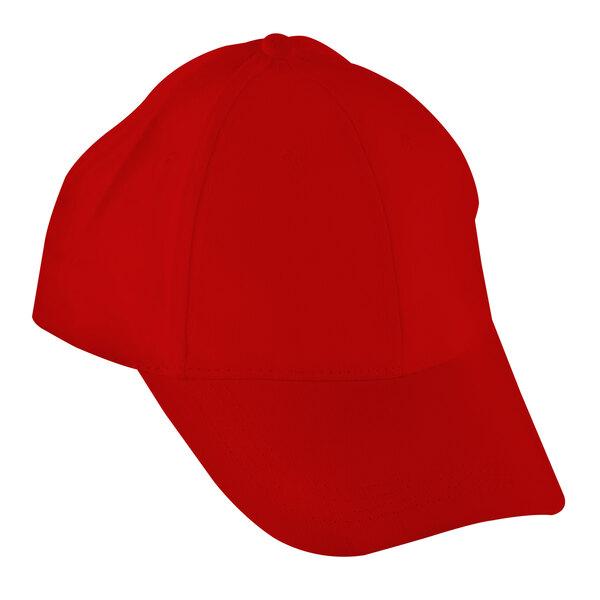 Red Chef Cap