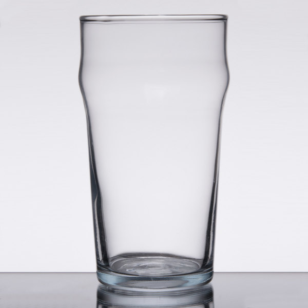 Core 20 oz. Pub Glass - 12 / Case