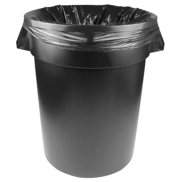Industrial Trash Bags Hercules 33 Gallon Low Density