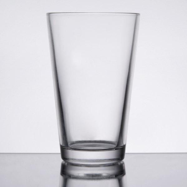 Core 14 oz. Mixing Glass - 24/Case