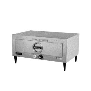 Toastmaster 3A81DT72 29 inch Free-Standing Single Drawer Warmer - 208/240V, 410W