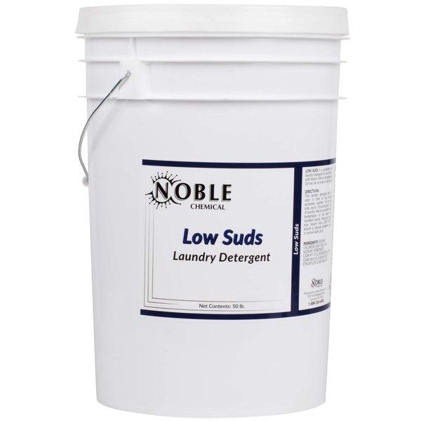 Noble Chemical Low Suds Laundry Detergent - 50 lb.