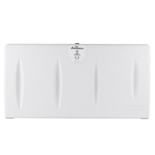 Continental 8252-H Horizontal Baby Changing Table