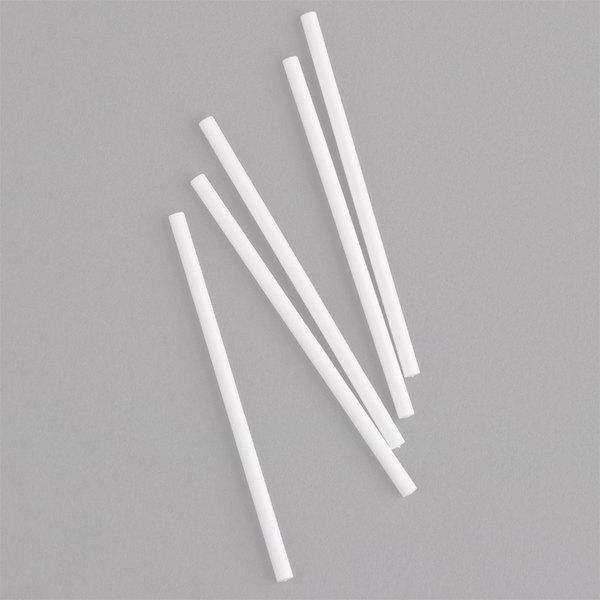 Paper Lollipop Stick 3 Quot X 1 8 Quot 1000 Pack