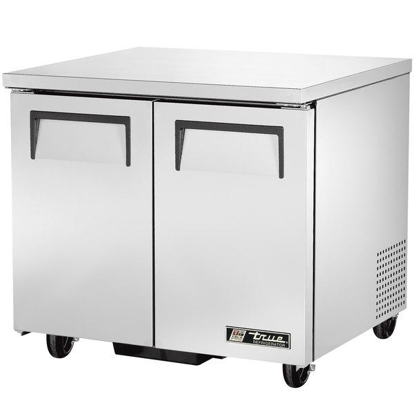 True TUC-36 36 inch Undercounter Refrigerator