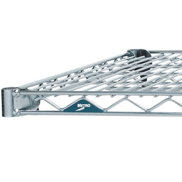 Metro 2130NC Super Erecta Chrome Wire Shelf - 21 inch x 30 inch