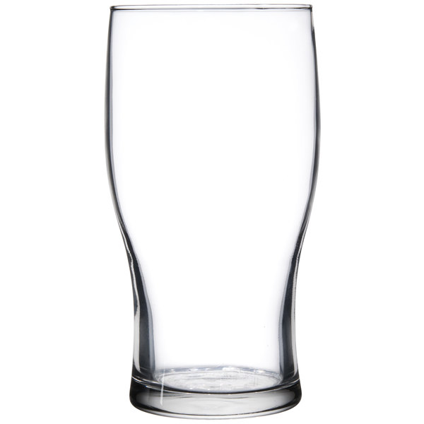 Cardinal Arcoroc 79066 20 oz. Tulip Beer Glass - 24/Case