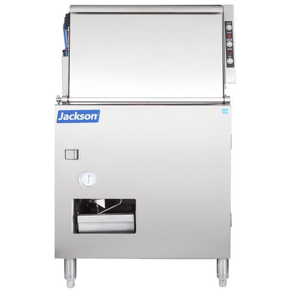 Jackson Delta 5E Electric Underbar Glass Washer - 115V