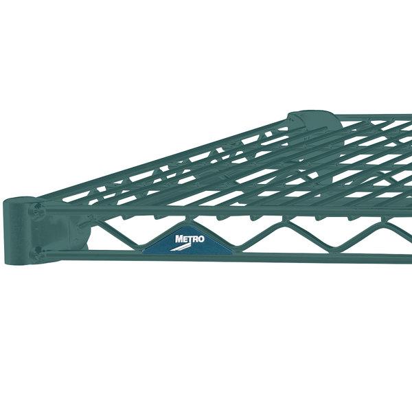 Metro 1436NK3 Super Erecta Metroseal 3 Wire Shelf - 14 inch x 36 inch