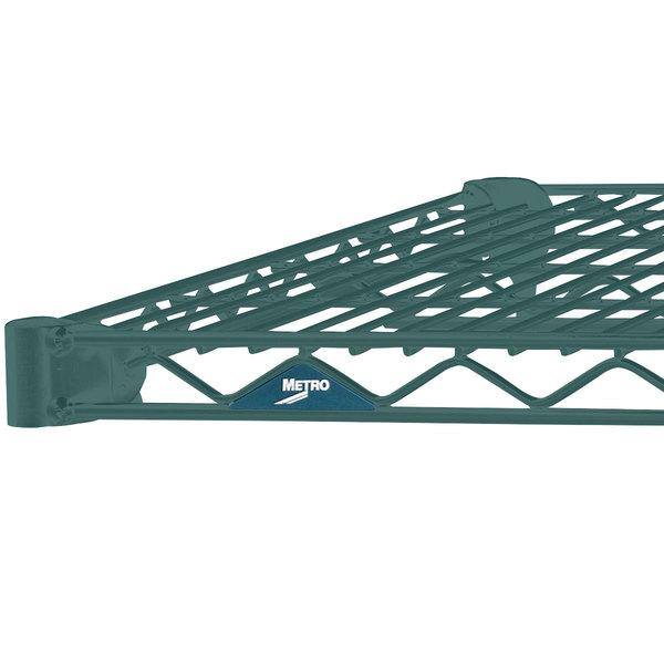 Metro 1424NK3 Super Erecta Metroseal 3 Wire Shelf - 14 inch x 24 inch
