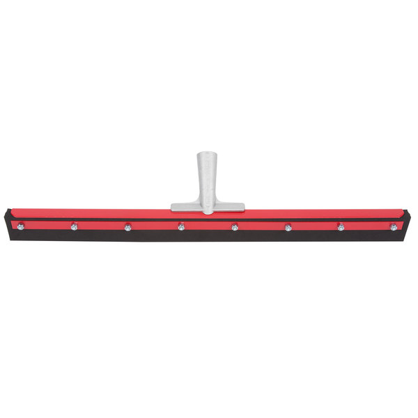Carlisle 4008200 Floor Cleaning Squeegee 24 inch Double Foam