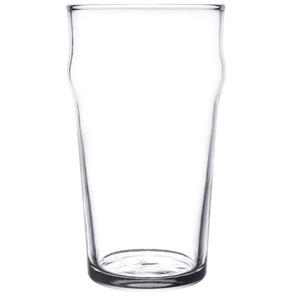 Anchor Hocking 90244 20 oz. English Pub Glass - 12 / Case