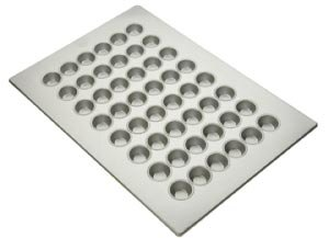 48 Cup Mini Muffin Pan 2.1 oz.