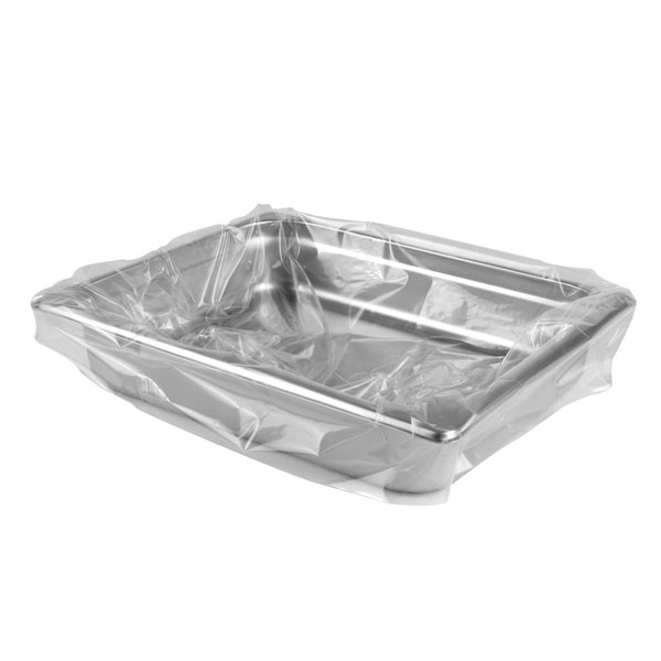 Half Size Shallow Steam Table Nylon Pan Liner 100 / Box