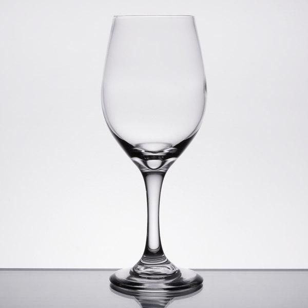 Libbey 3057 Perception 11 oz. Wine Glass - 24/Case