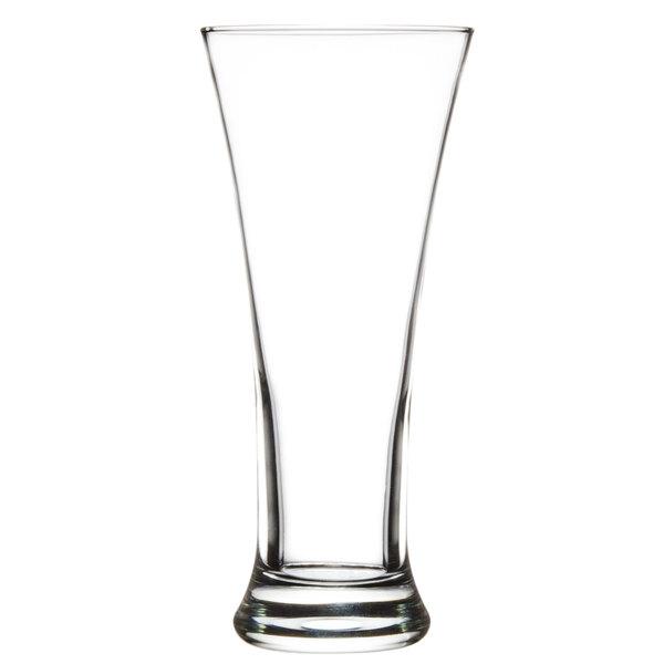 Libbey 19 11.5 oz. Flare Pilsner Glass - 36/Case