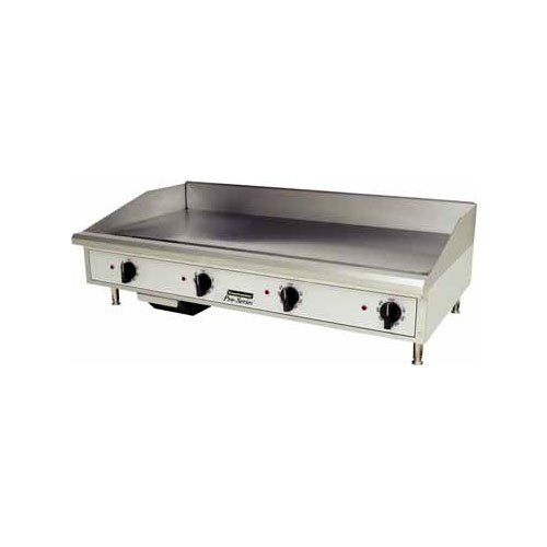 Toastmaster TMGE48 48 inch Electric Countertop Griddle