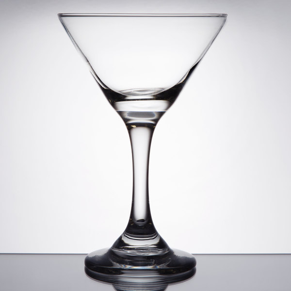 Core 9.25 oz. Cocktail / Martini Glass - 12/Case