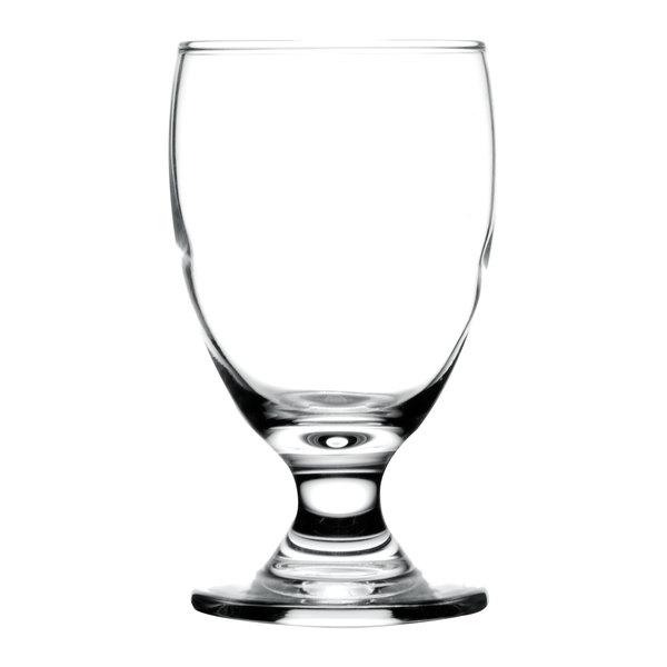 Core 10.5 oz. Glass Goblet - 12 / Case
