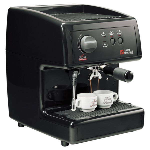 used professional espresso machine