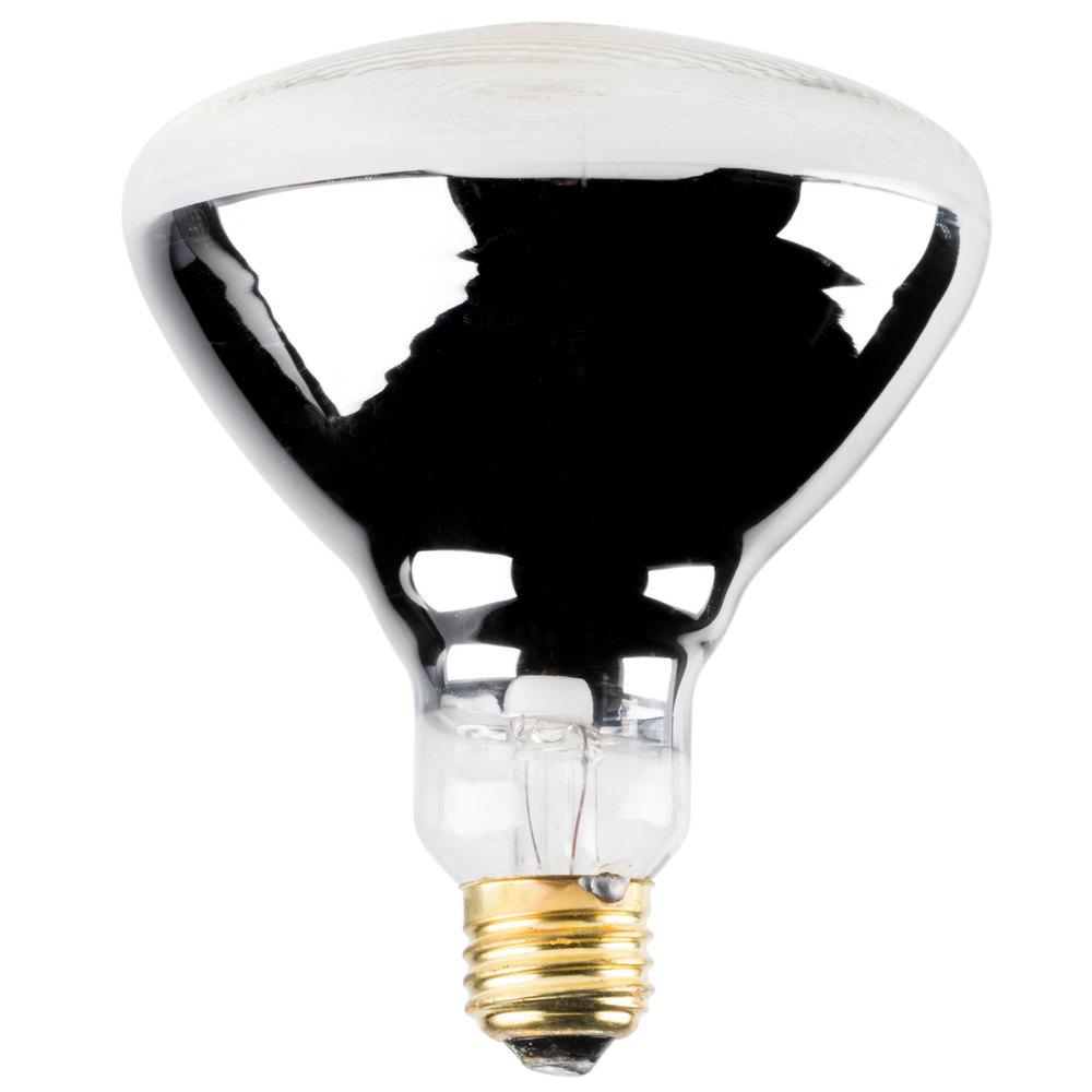 Flood Light Bulb Shield : Main picture